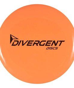 divergent discs putter