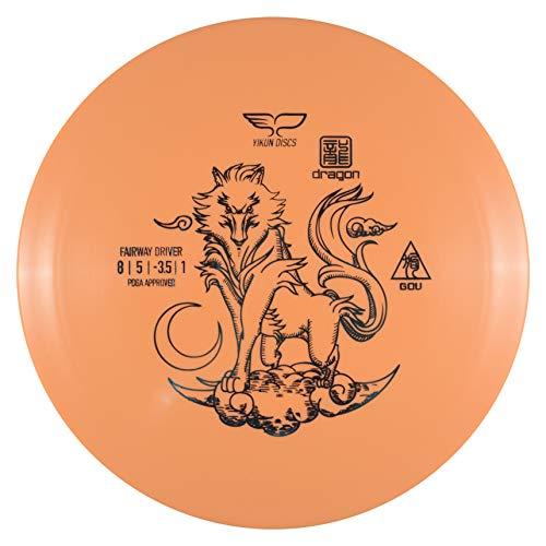 Yikun Discs Gou