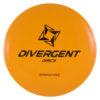 Divergent Discs kraken