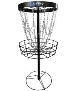 Cheap Disc Golf Basket