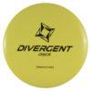 divergent discs midrange