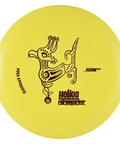XCOM Disc Golf