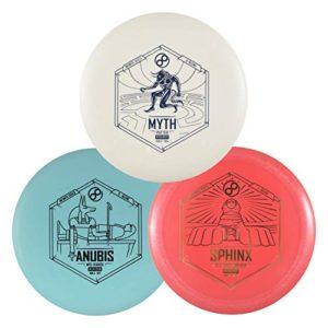 Infinite Discs Disc Golf Starter Set