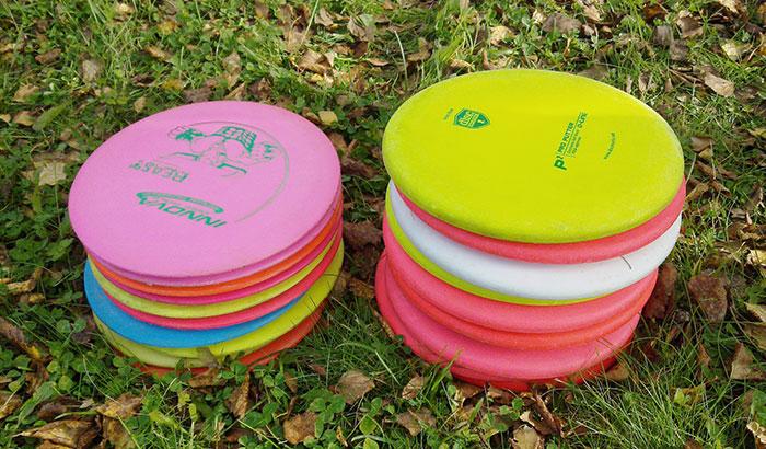 best approach putter disc golf