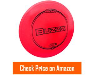 discraft buzzz elite z mid range