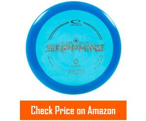 innova disc golf champion firebird