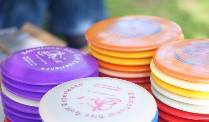 best forehand disc for beginners