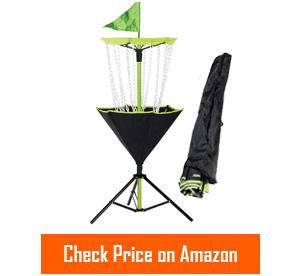 franklin sports golf disc baskets