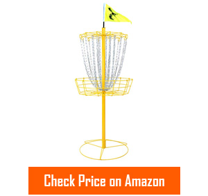 hive disc golf practice baskets
