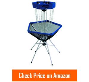 innova discatcher traveler disc golf baskets