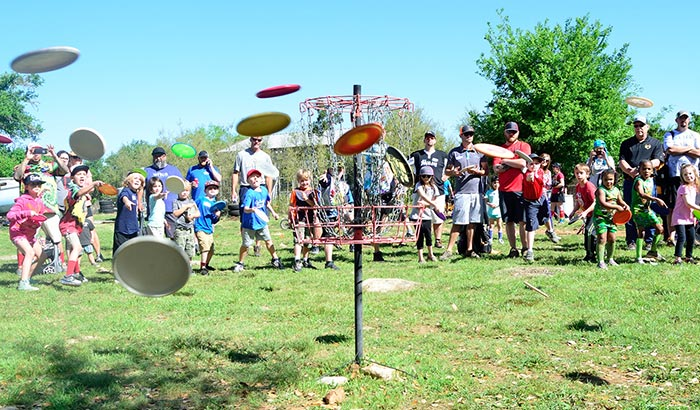 what do you need to play disc golf