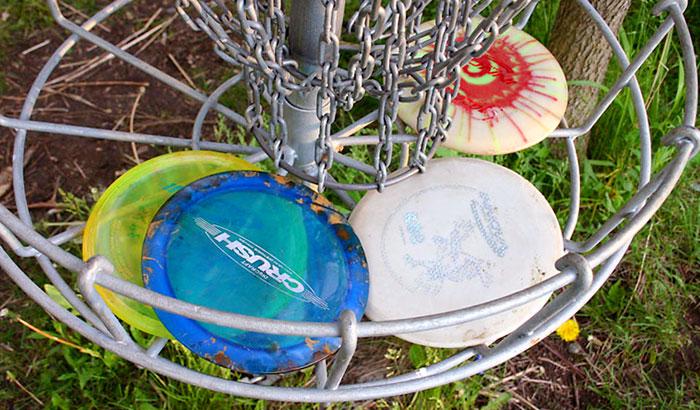 best disc golf set for beginners