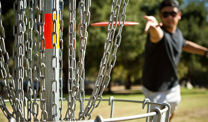 how to become a pro disc golfer