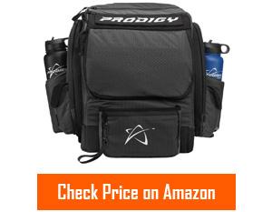 prodigy disc bp-1 v3 disc golf backpack