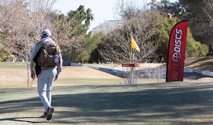 how to get sponsored in disc golf step-by-step