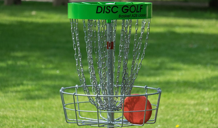 what is disc golf sponsorship