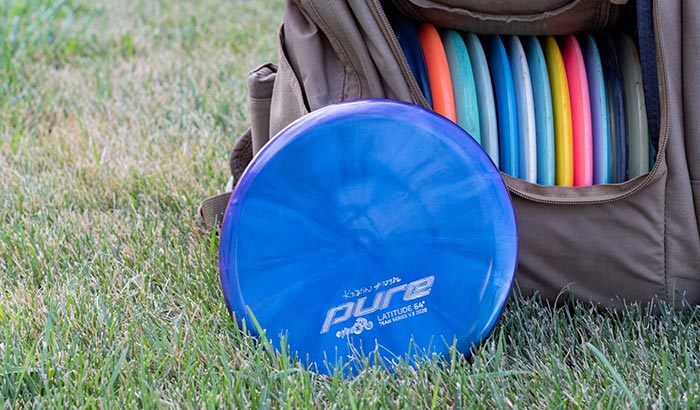 how to putt better in disc golf