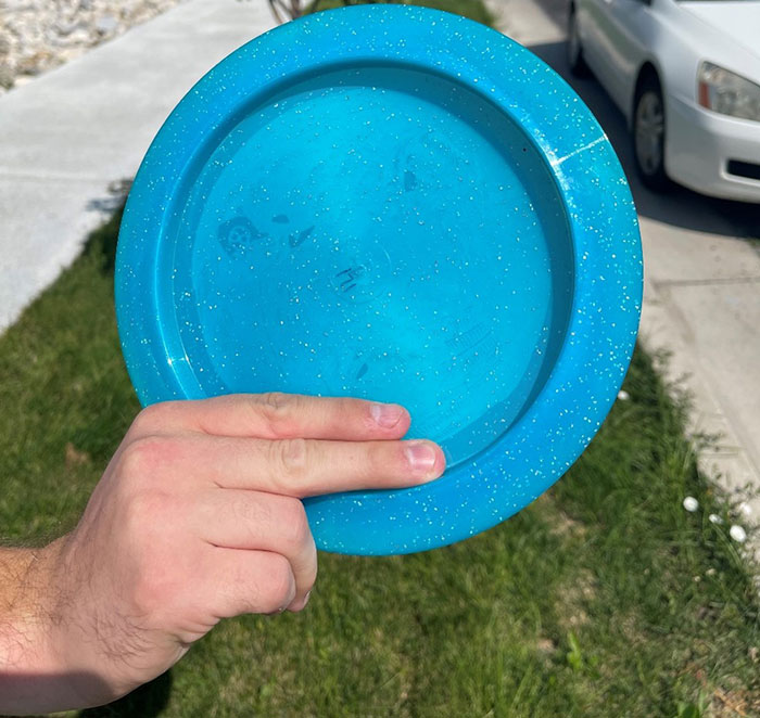how to throw a tomahawk disc